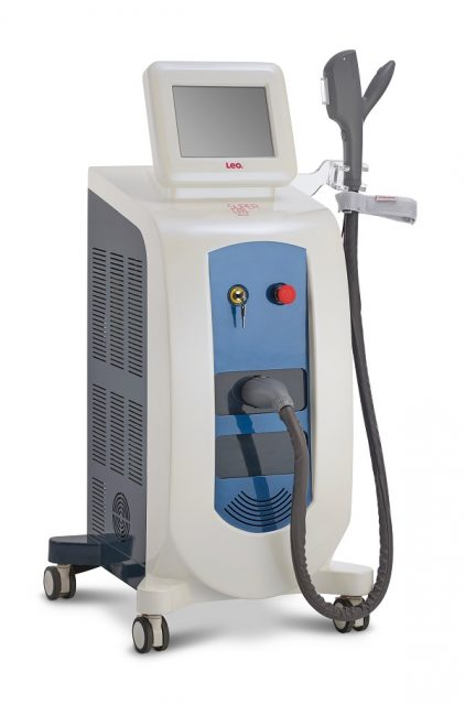 SUPER LRI | A hair removal machine and advanced facial treatments for cosmetologists 1