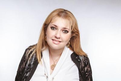 Anna Danshin
