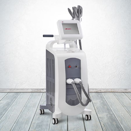 HYPER PULSE ALT   Cosmetic hair removal machine