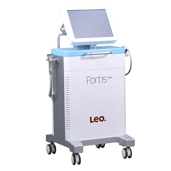 Fortis 7254 Top Tech   Fractional RF  Multi-system for skin 1